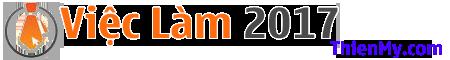 Việc Làm 2017 – Tư Vấn Nghề Nghiệp – Tuyển Dụng – Kỹ Năng Mềm